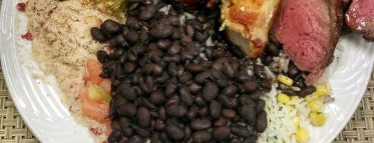 Delicias De Minas Restaurante is one of Jersey Stuff.