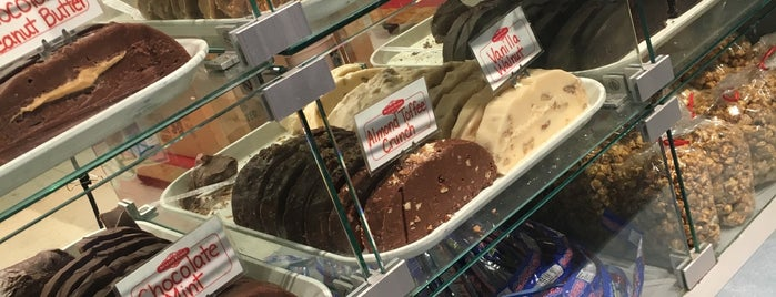Seattle Fudge is one of Orte, die Sergio M. 🇲🇽🇧🇷🇱🇷 gefallen.