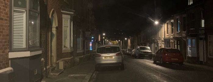 Princess Street is one of Orte, die Carl gefallen.