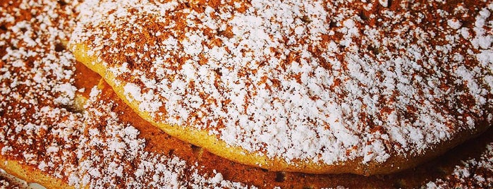 Pancake Pantry is one of Best of Nash-vegas.