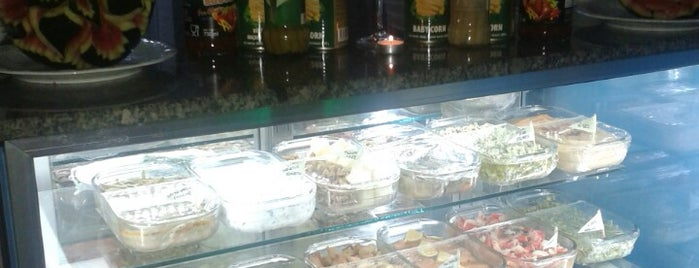 Balıket'li Restoran&Meyhane is one of Tempat yang Disukai Mustafa.