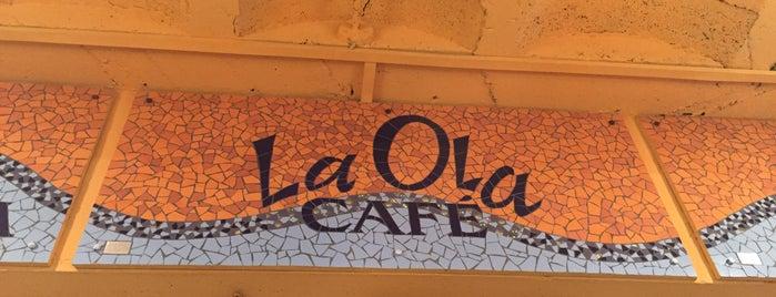 La ola is one of Begur-Tips.