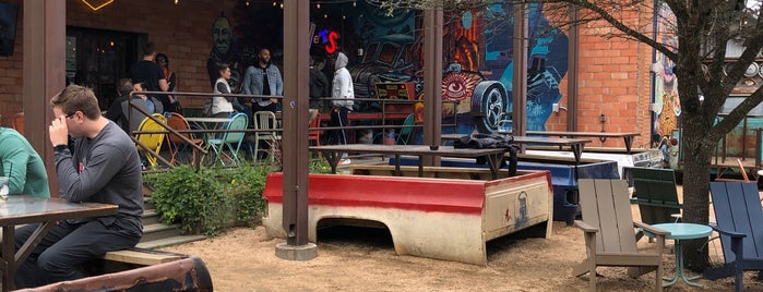 The 15 Best Food Trucks In Houston