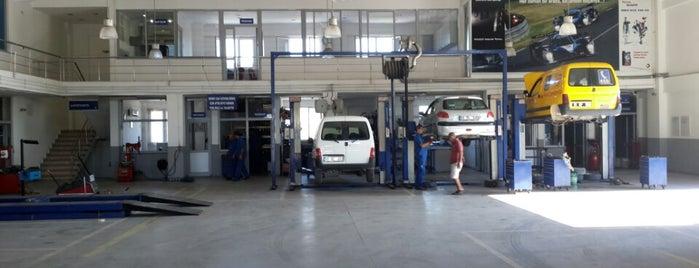 Dörtler Peugeot is one of UĞUR : понравившиеся места.