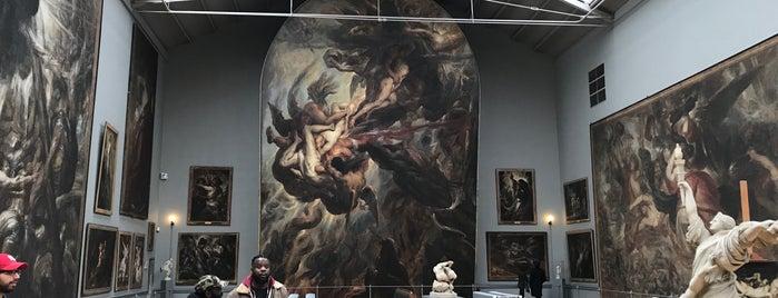Musée Antoine Wiertzmuseum is one of Bruxelles, ma belle.
