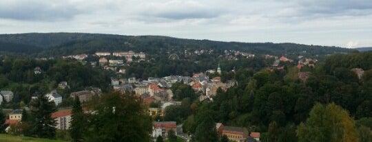 Best places in Sebnitz, Deutschland