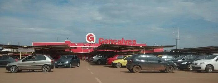 Supermercado Gonçalves is one of SemRumo :}.
