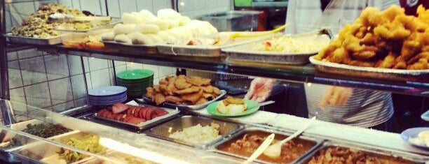 Sin Chie Toke Huan is one of Micheenli Guide: Supper hotspots in Singapore.