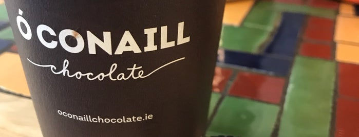 O'Conaill Chocolate is one of Posti che sono piaciuti a Lorella.