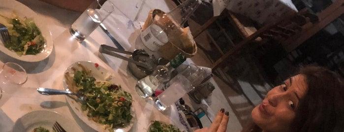 taverna platia is one of Serkan : понравившиеся места.