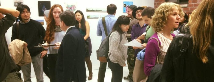 Bay Ridge Art Space is one of USA NYC BK South.