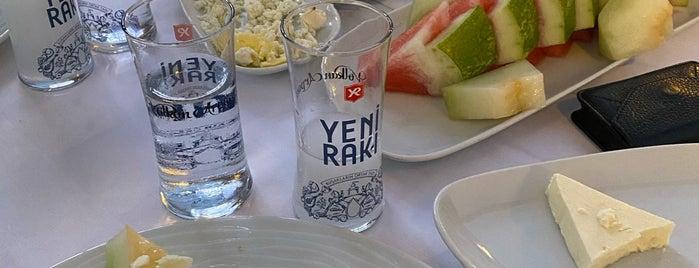 Volkan Arpacı Ocakbaşı is one of Kartal-Tuzla.