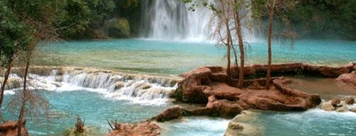 Havasu Falls is one of Arizona.