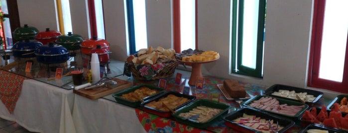 Café do Alto is one of Melhores Confeitarias, Padarias, Cafés do RJ.