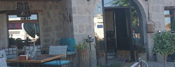 Reserved Restaurant & Lounge is one of Doğu,orta,iç Anadolu.