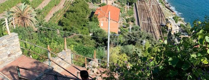 Scalinata Lardarina is one of Around The World: Europe 4.