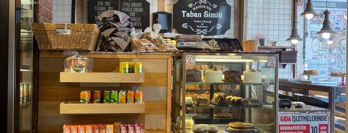 Manisa Simit Dünyası Sanayi Şubesi is one of Posti che sono piaciuti a Berkan.