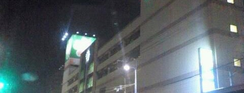 ライフ 関目店 is one of 大阪市城東区.