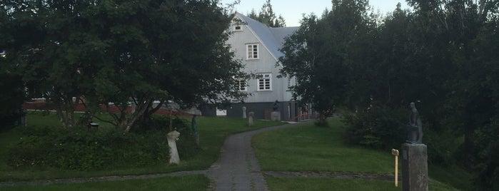 Sólheimar is one of Lugares guardados de Priscilla.