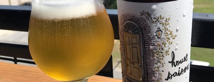 Revelry Brewing is one of Charleston.