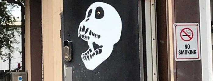Ghost Monkey Brewery is one of Michael : понравившиеся места.
