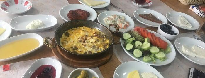 ES Menemen ve Kahvaltı Salonu is one of Kahvaltı.