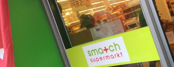 Smatch is one of Locais curtidos por Katrijn.