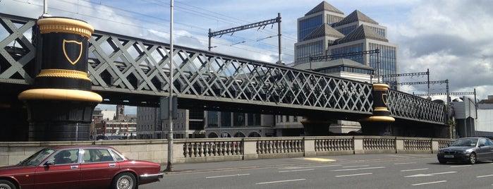 Butt Bridge is one of Aptravelerさんのお気に入りスポット.