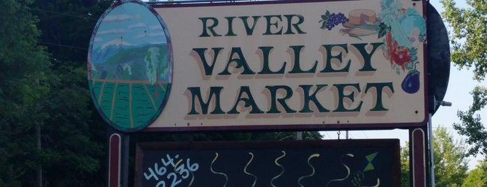 River Valley Market is one of Ski trips.
