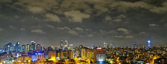 Dedeman Park Bostancı is one of Istanbul Hotels.