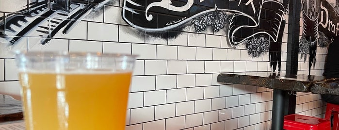 Bronx Drafthouse is one of Breweries and whatelse!.