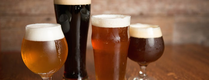 Tamarack Tap Room is one of places to try.