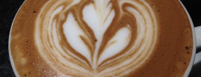 Charlie Brownie is one of Coffee & Tea.