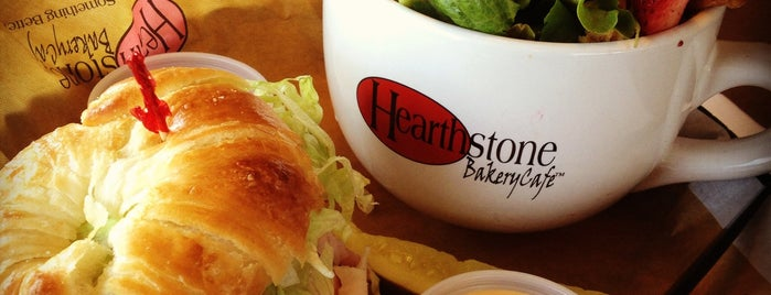 Hearthstone BakeryCafe - Forum is one of Rachelさんの保存済みスポット.