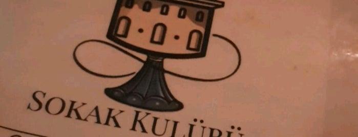 Galata Sokak Kulübü is one of H O O K A H 📿.
