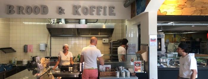 Driekant brood&koffie is one of Nederland 🇳🇱.