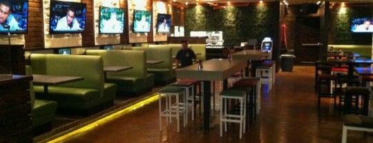Prospect Park Restaurant is one of Bars.