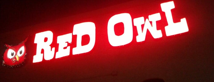 Red Owl is one of Arizona's Music Venues.
