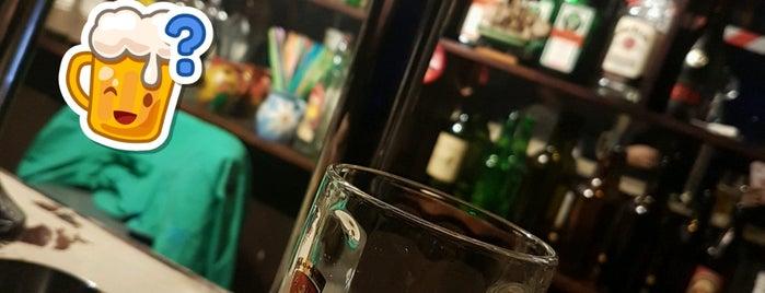 Dejavu Rock Bar/Pub is one of AMK Pub Crawl.