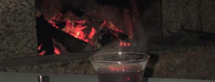 Cha Cha Lounge is one of Rakan : понравившиеся места.