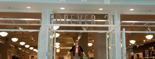 Forever 21 is one of My home LA.