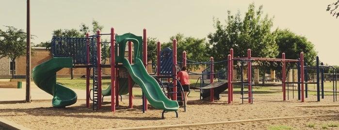 Salado Park is one of Dallas Parks.