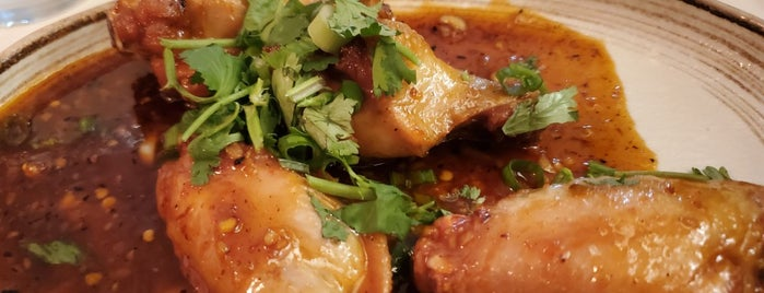 Em Vietnamese Bistro is one of To-Do: North BK Eats.