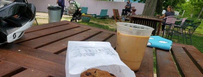 North Fork Roasting Co. is one of long island.