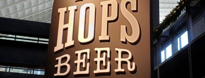 Top Hops is one of NYC Craft Beer.