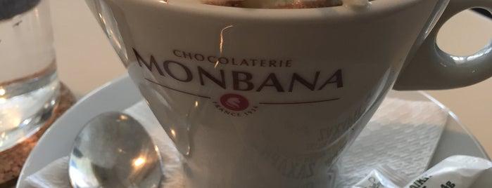 BYRON café is one of Kos - Symi - Rodos.