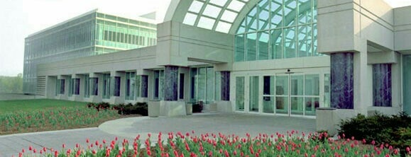 Central Intelligence Agency (CIA) is one of Tall 님이 좋아한 장소.