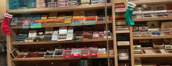 Casa De Montecristo by Prime Cigar & Whiskey Bar is one of Miami.