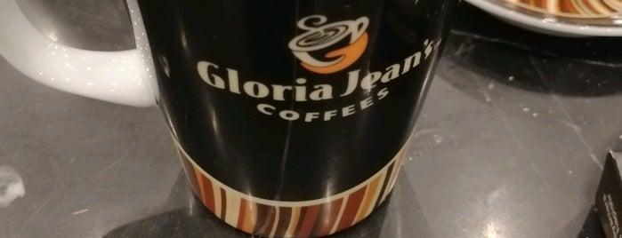 Gloria Jean's Coffee's is one of Dilek'in Beğendiği Mekanlar.
