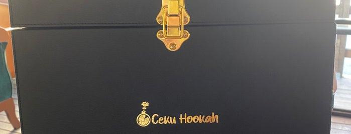 Bayramefendi Osmanlı Kahvecisi is one of Loveat💞.